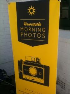 Newcastle Morning Photo