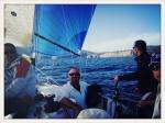 Sydney Hobart Yacht Race Menace2