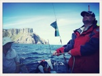 Sydney Hobart Yacht Race Menace3