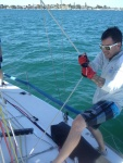 Sailing Lake Macquarie 1 (1)