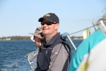 Sailing Lake Macquarie 13