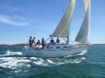 Sailing Lake Macquarie 2 (1)