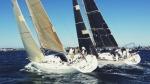 Sailing Lake Macquarie 20