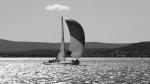 Sailing Lake Macquarie 7