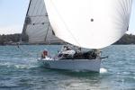 Sailing Lake Macquarie 8