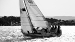 Sailing Lake Macquarie 9