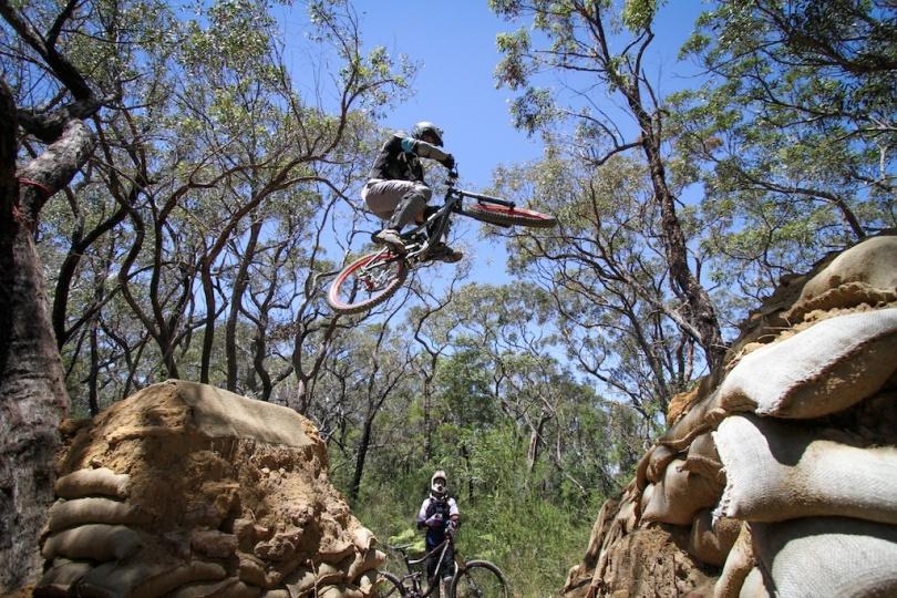 Mountain Bike Oxford Falls 12