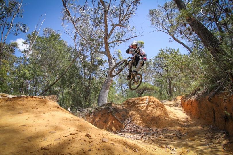 Mountain Bike Oxford Falls 15