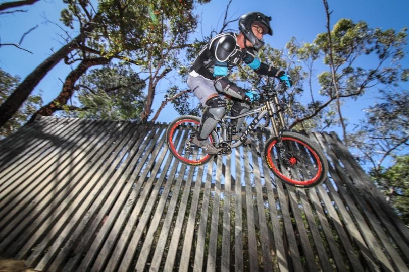 Mountain Bike Oxford Falls 4