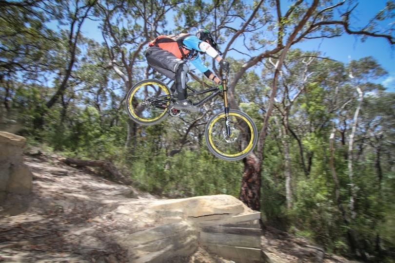 Mountain Bike Oxford Falls 6