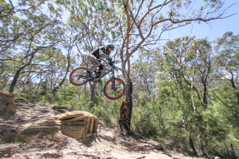 Mountain Bike Oxford Falls 7