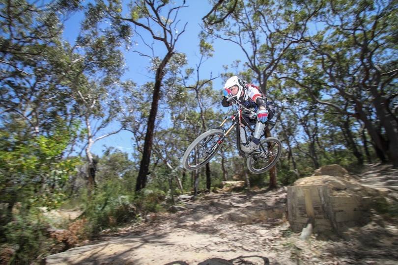 Mountain Bike Oxford Falls 8